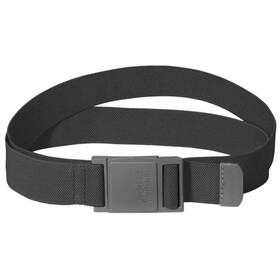 Jack Wolfskin Stretch Belt dark steel